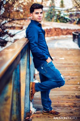 Colorado Senior Portraits-39