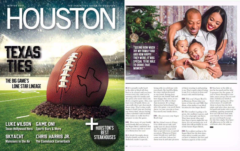 Houston Hotel Mag